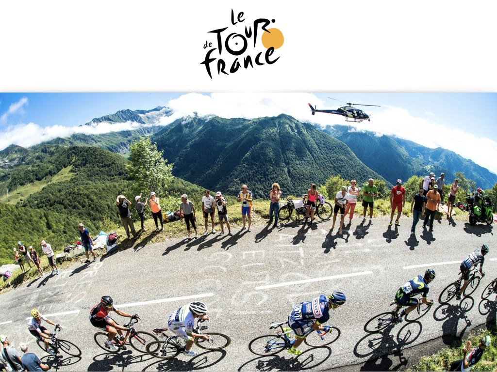 TOUR DE FRANCE 2017-2018